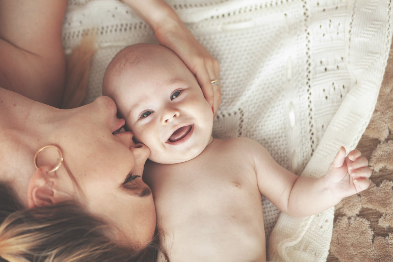 A baba negyedik hónapja