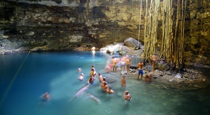 A barlangok gyógyító tulajdonságai – Gyógybarlangok Magyarországon