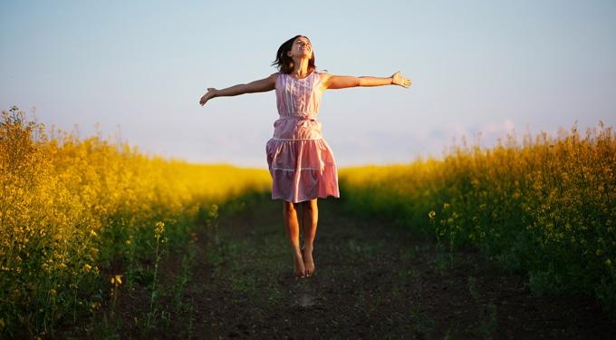 A boldogság kézikönyve – az öntudatra ébredt ember 7 ismérve