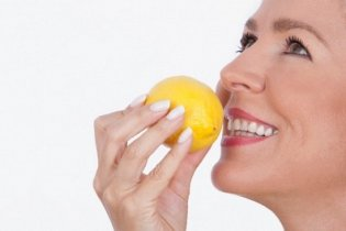A citrom-diéta. Egy hét alatt egy méret