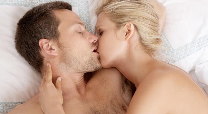 A csók fajtái, női szemmel