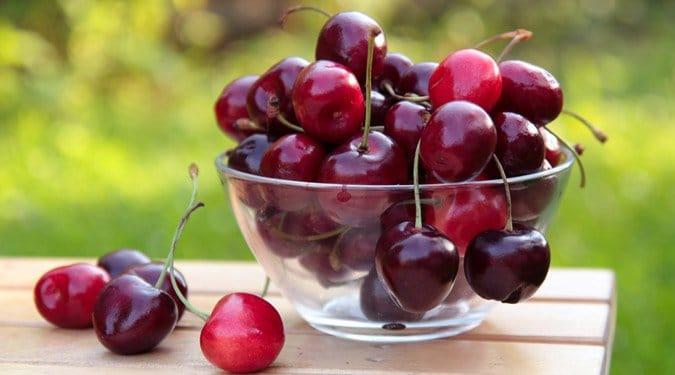 A cseresznye egészségügyi előnyei