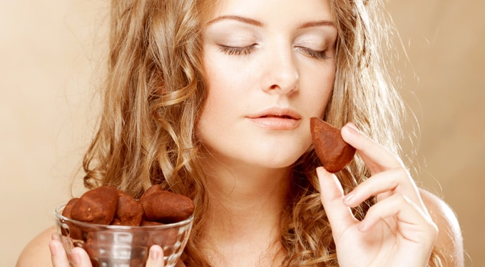 A csoki pszichológiája: amit a nassolás az életről tanít nekünk