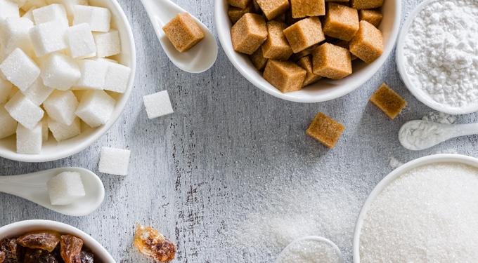 A cukor annyira káros, hogy az agyat is pusztítja! Természetes édesítőszerek cukor helyett