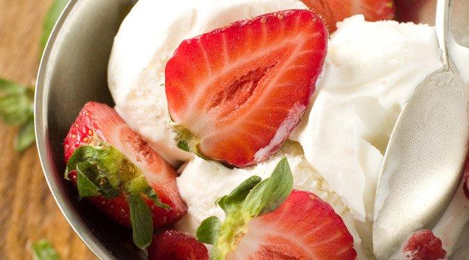 A fagylalt diéta, hihetetlen de működik!