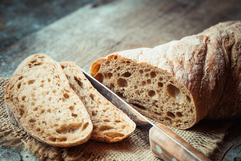 A fehér kenyér az új cigi?