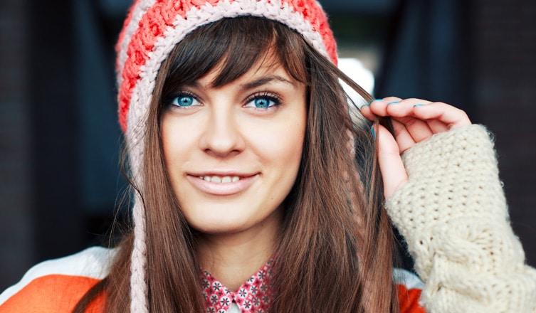 A fejbőröd is megfázhat, ezek az árulkodó tünetek