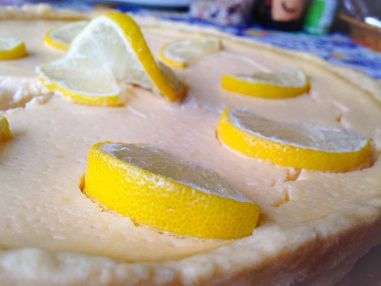 A fejedelmi citromos pite receptje