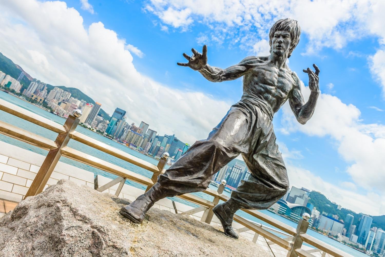 """A filozófus """"sárkány"""" – most is aktuális idézetek Bruce Lee-től"""