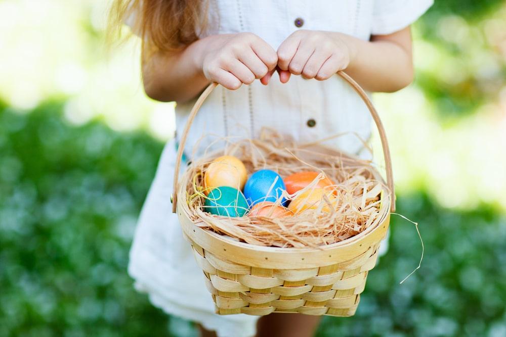 A húsvéti tojás története: népszokások és játékok