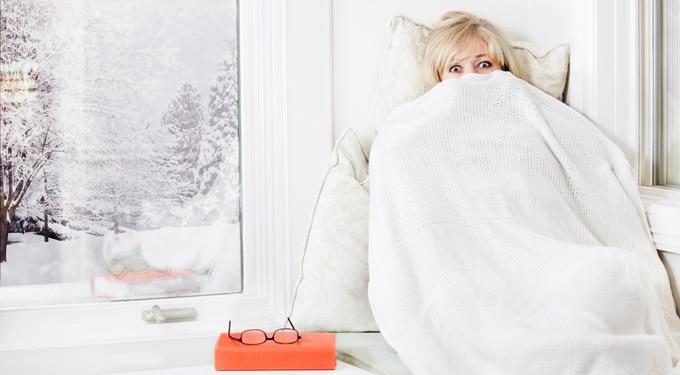 A hőérzeted tudat alatti növelése – bevált praktikák