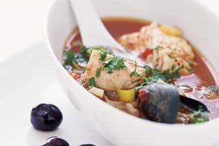 A halász levese