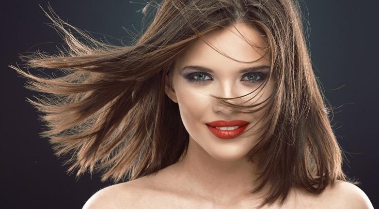 A hozzád illő frizura, ami kortalanná tesz