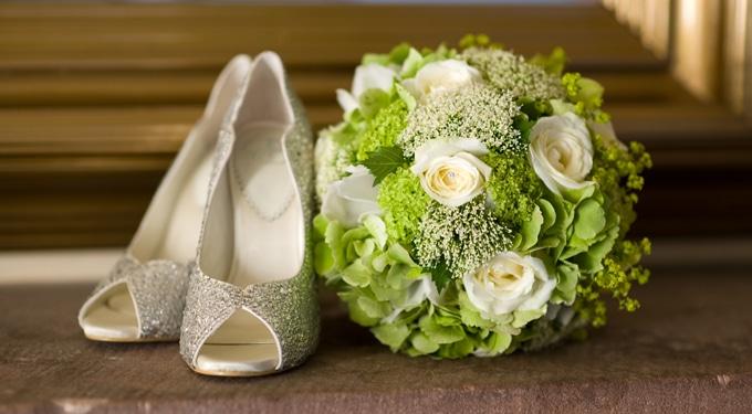 A hozzád illő ideális menyasszonyi cipő