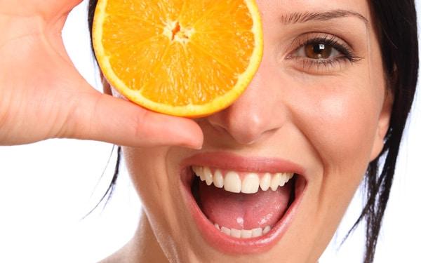 A jó öreg C-vitamin, nem csak megfázásra