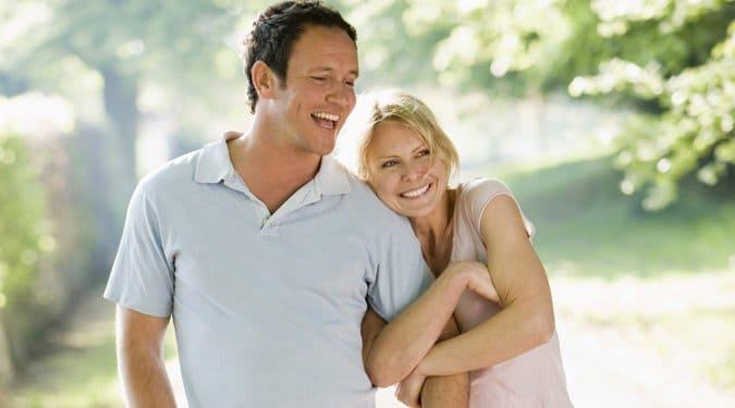 A jó párkapcsolat öt titka