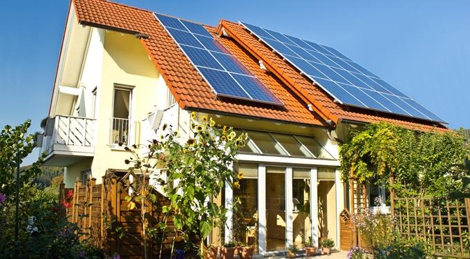 A jövő: passzív és energiatakarékos házak