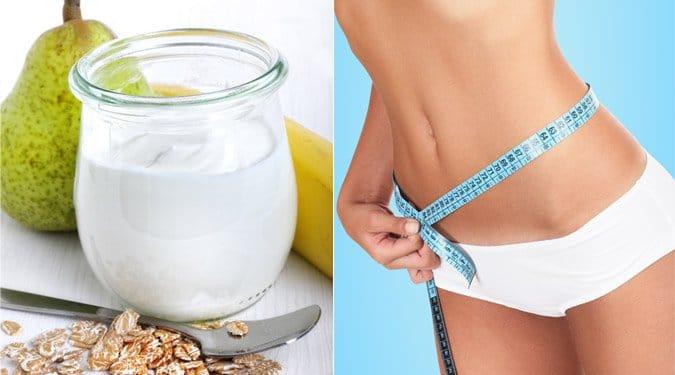 A joghurt diéta
