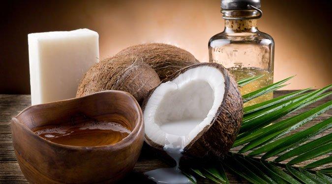 A kókuszolaj és az egészség