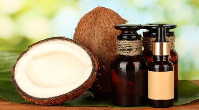 A kókuszolaj jótékony hatásai