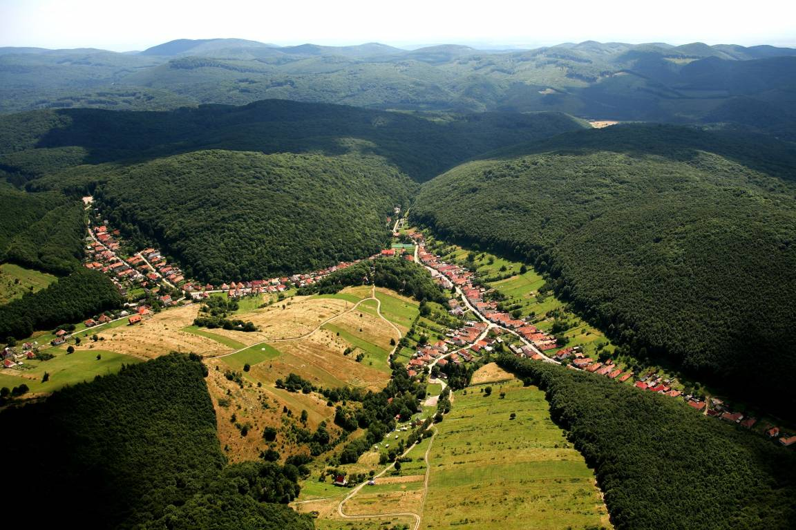 Ezeket az eldugott gyöngyszem falvakat látnod kell az országban