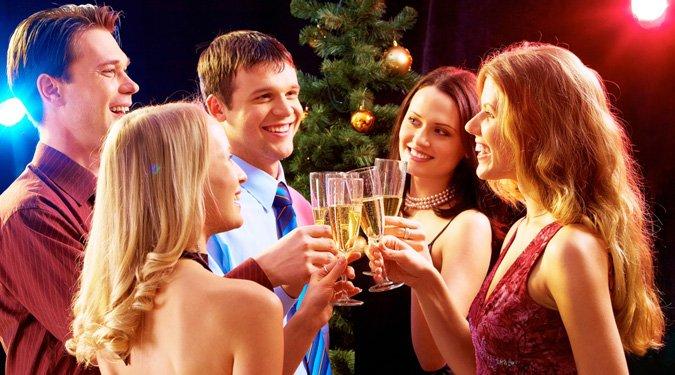 A karácsonyi céges buli ABC-je