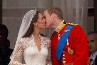 A királyi esküvő képekben