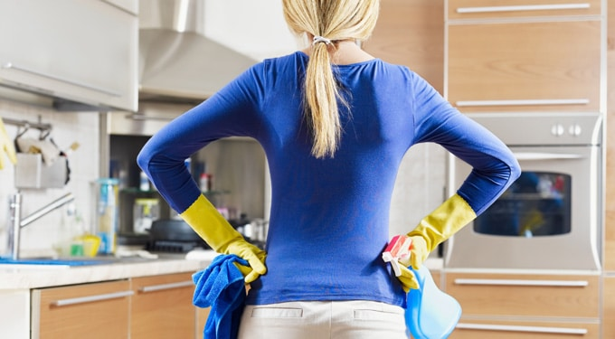 A konyhád 5 legpiszkosabb kis titka