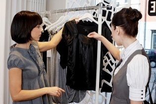 A korunkhoz illő divatos öltözködés