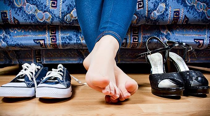 A lábujjcsóválás nem piskóta: 6 kattant augusztusi világnap