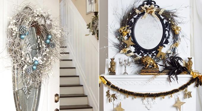 A lakberendező tippjei – Így dekoráld a lakást karácsonyra!