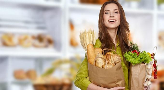 A legelterjedtebb táplálkozási tévhitek