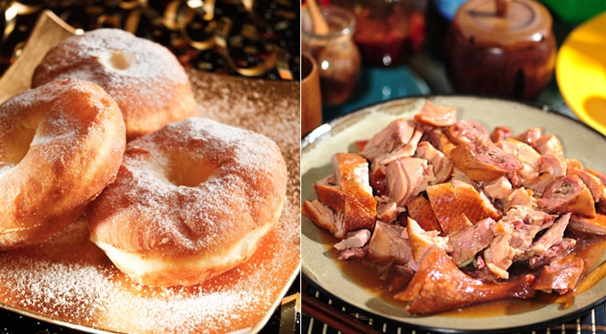 A legfinomabb magyaros farsangi ételek