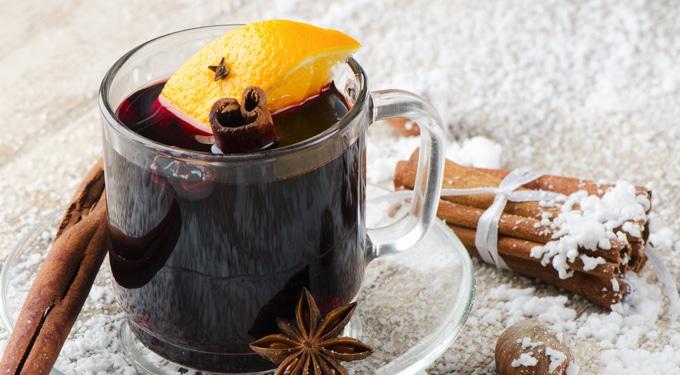 A legfinomabb téli italok