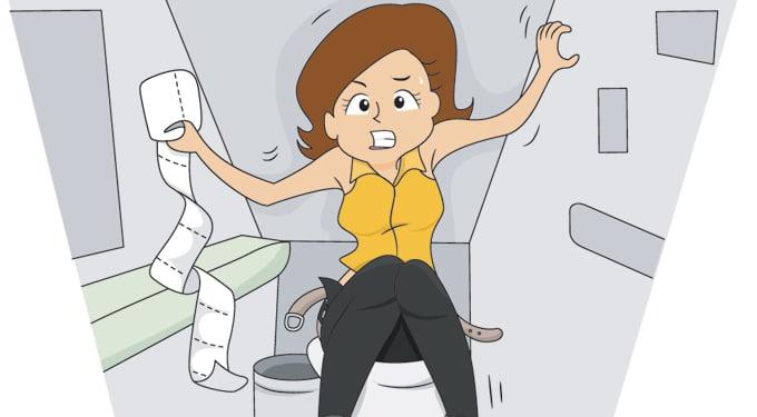 A leggyakoribb hétköznapi női probléma – a székrekedés