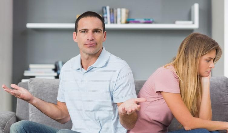 A leggyakoribb passzív-agresszív mondatok, amelyek megölik a beszélgetést