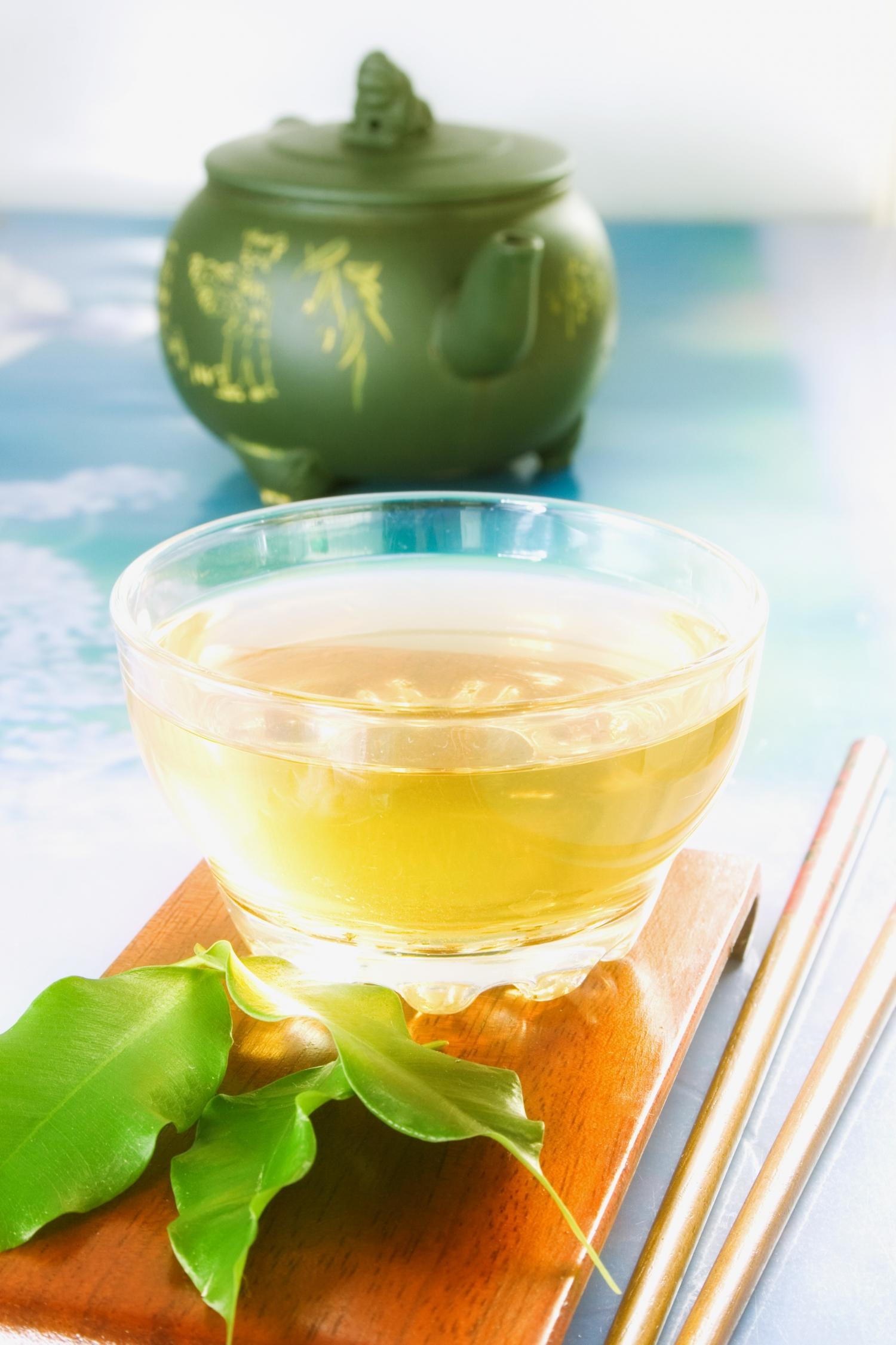 Az 5 legjobb gyógynövény, ha fogyni akarsz | myhit.hu