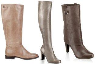 A legjobb őszi/téli cipők most az üzletekben