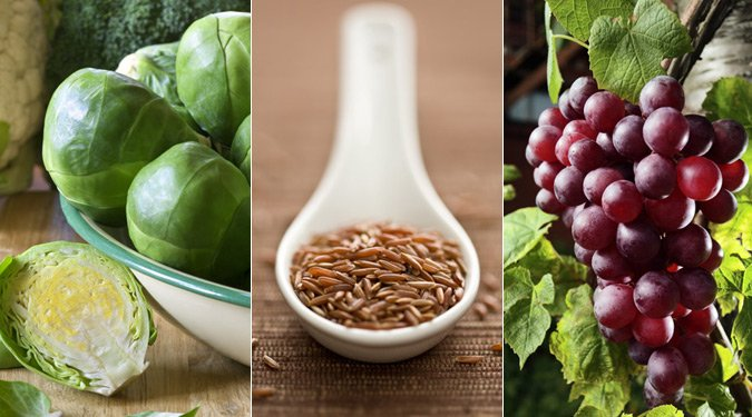 A legjobb 12 őszi méregtelenítő étel