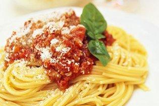 A legjobb bolognai spagetti recept
