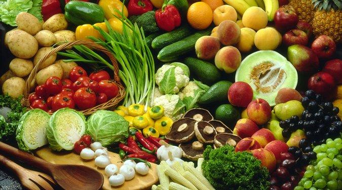 A legjobb immunrendszert erősítő ételek