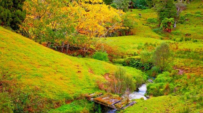A legjobb magyarországi kirándulóhelyek ősszel