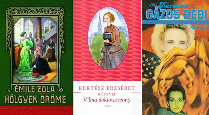 A legjobb nőknek szóló könyvek