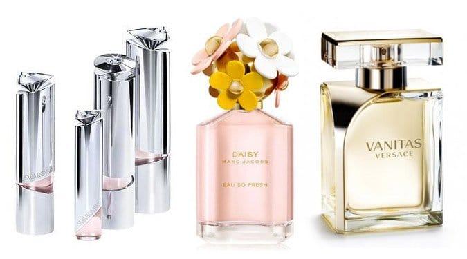 A legjobb nyári parfümök 2011-ben