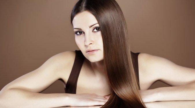 A legjobb praktikák zsíros haj ellen