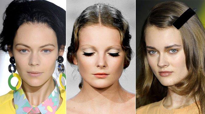 A legjobb tavaszi/nyári szépség trendek