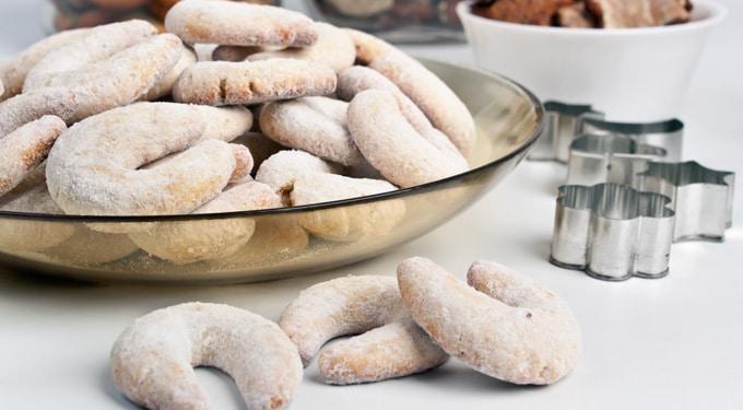 A legkedveltebb karácsonyi sütemények, amiket muszáj elkészítened