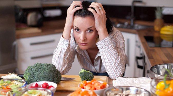 A legnagyobb fogyókúrás tévhitek