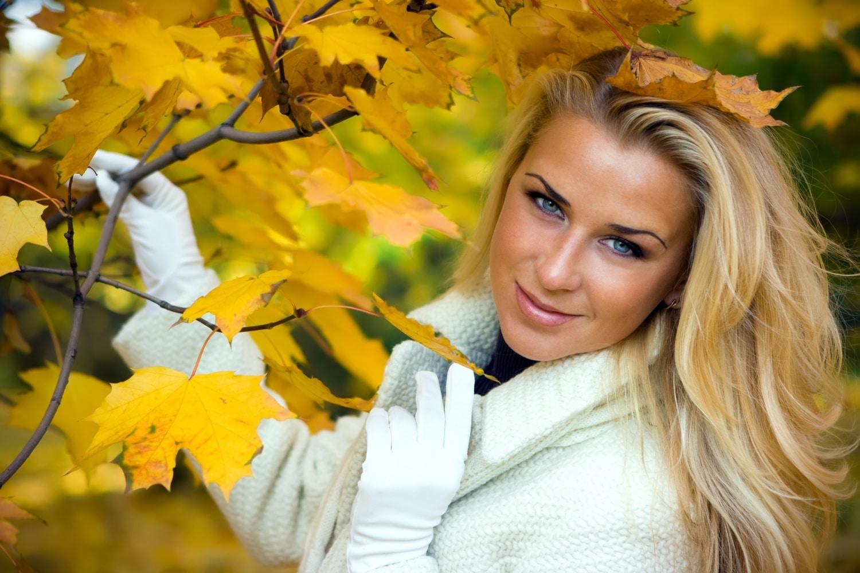 A legszebb őszi hajszínek 2014-re: a lenszőkétől a gazdag csokoládéig