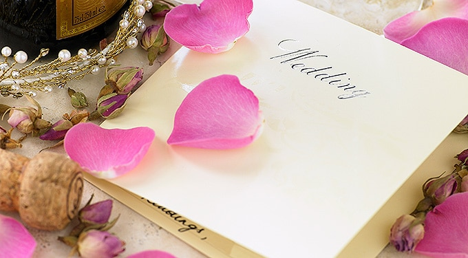 A legszebb idézetek esküvői meghívókra